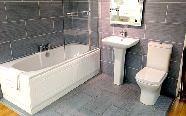 10 off bathroom suites at p s when we install for P bathroom suites cheap